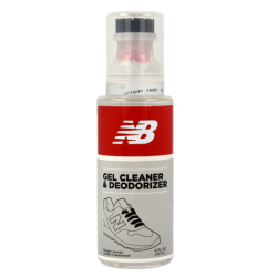 NEW BALANCE GEL CLEANER & DEODORIZER