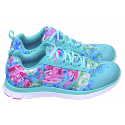 SKECHERS FLEX APPEAL WILDFLO 889110779187