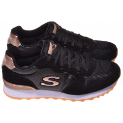 SKECHERS OG 85 GOLDN GURL