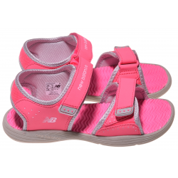 NEW BALANCE K2004GRP KIDS POOLSIDE SANDAL