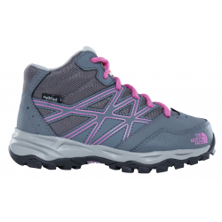 THE NORTH FACE HEDGEHOG HIKER MID