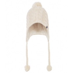 THE NORTH FACE CZAPKA W FUZ EARFLAP BEANIE