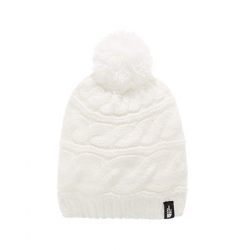 THE NORTH FACE CZAPKA TRI CABLE POM BEANIE