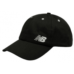NEW BALANCE CZAPKA 6-PANEL CURVED BRIM CAP