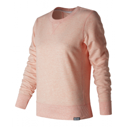 NEW BALANCE BLUZA CLASSIC CREW NECK FLEECE