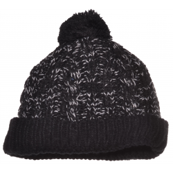 NEW BALANCE CZAPKA WINTER POM BEANIE