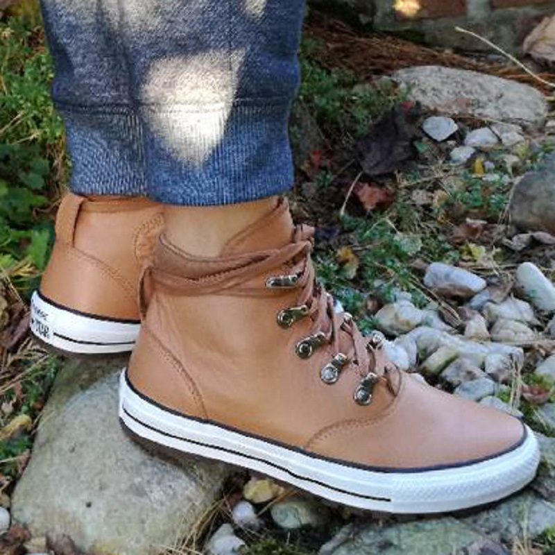 Converse Ctas Ember Boot High 557918c | cozyshoes.pl