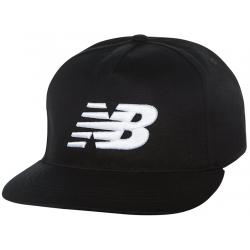NEW BALANCE 5 PRO II LOGO CAP