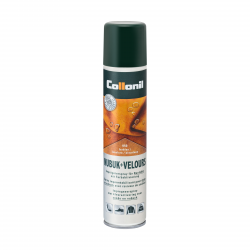 COLLONIL Nubuk + Velours spray