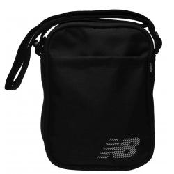 NEW BALANCE TORBA METRO BAG BLACK