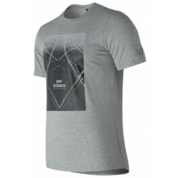 NEW BALANCE KOSZULKA ATHLETICS VORTEX TEE AG