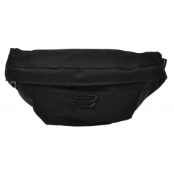 NEW BALANCE SASZETKA WAIST PACK BLACK