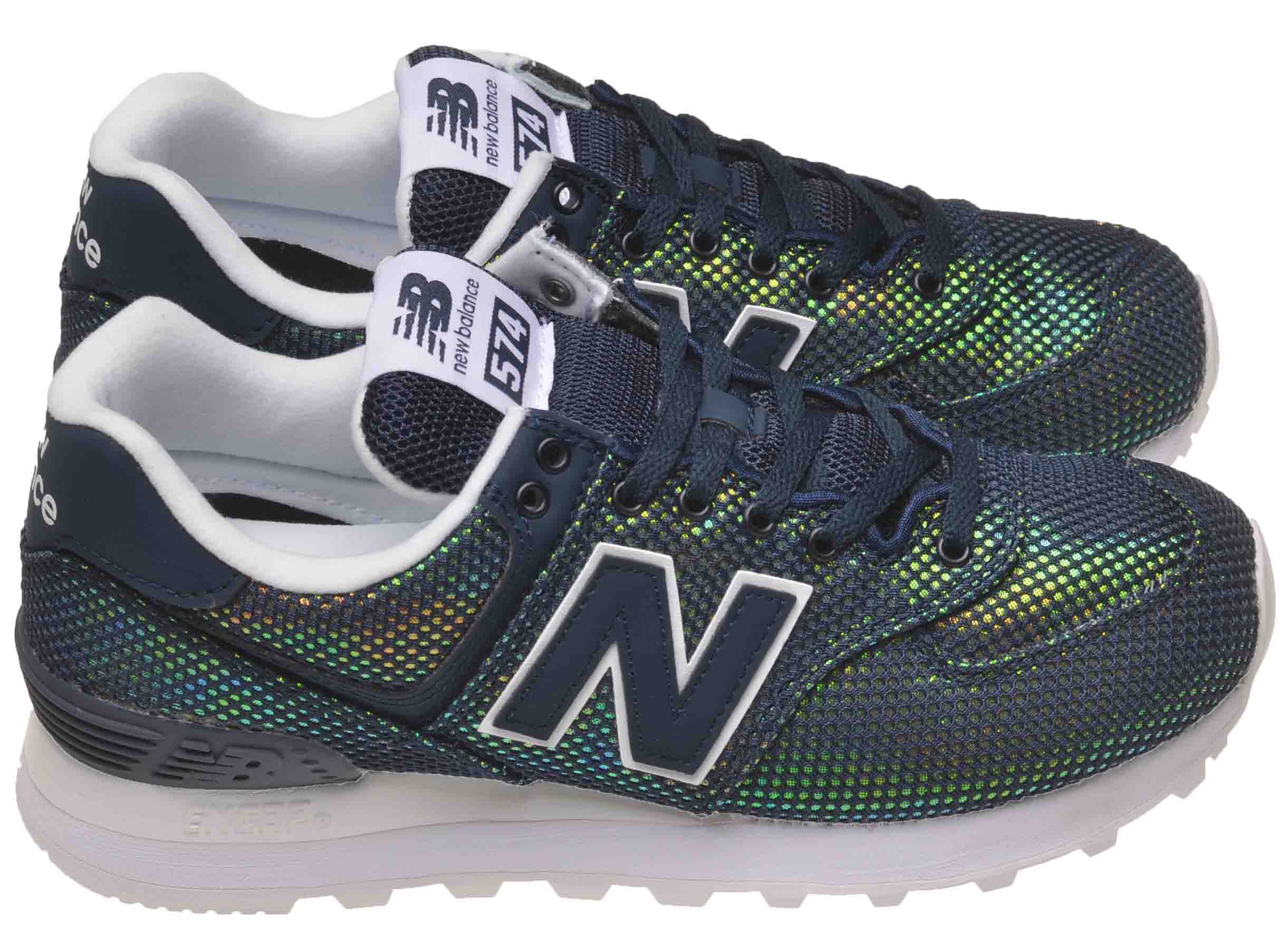 Clothing, Shoes & Accessories Women's Shoes Nice New Balance Wl574ubc