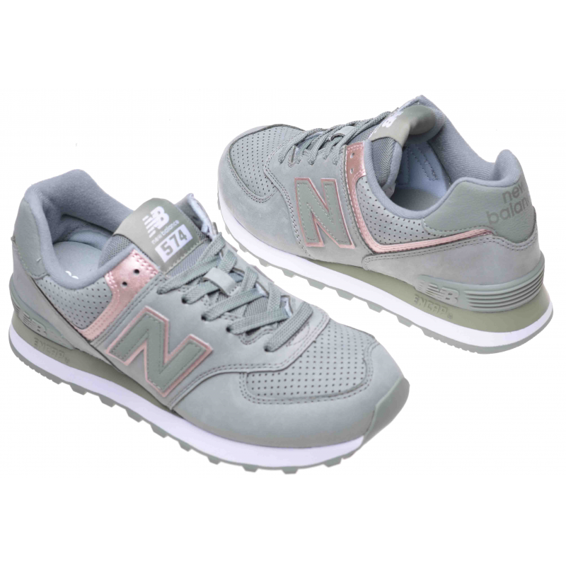 new arrival f64ff 23db7 New Balance wl574nbl | cozyshoes.pl