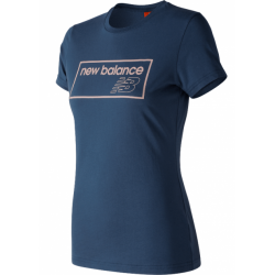 NEW BALANCE NB ATHLETICS TEE