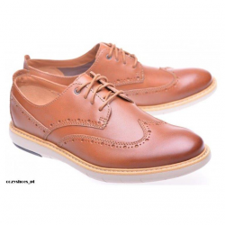 CLARKS FLEXTON WING