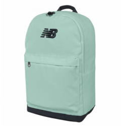 NEW BALANCE PLECAK CORE BACKPACK SEAFOAM
